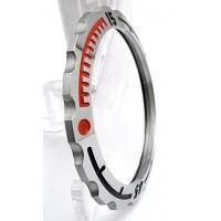 bezel to Vostok Amphibian watches