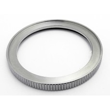 Stainless steel bezel without insert