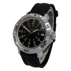 Komandirskie Vostok mechanical watch 2414/431783