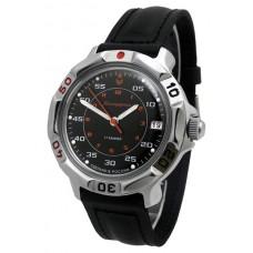 Komandirskie Vostok mechanical watch 2414/811172