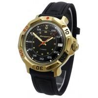 Komandirskie Vostok mechanical watch 2414/819179