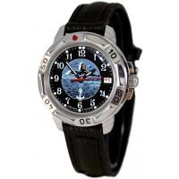 Komandirskie Vostok mechanical watch 2414/811831