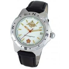 Komandirskie Vostok mechanical watch 2414/641653