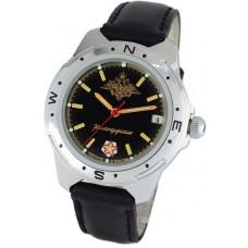 Komandirskie Vostok mechanical watch 2414/641655