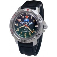 Komandirskie Vostok mechanical watch 2414/431288