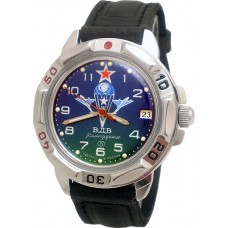Komandirskie Vostok mechanical watch 2414/431818
