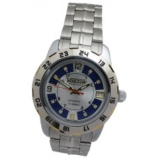 Mechanical automatic watch Vostok PARTNER 2416/291079