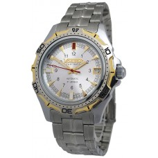 Mechanical automatic watch Vostok PARTNER 2416/311103