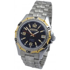 Mechanical automatic watch Vostok PARTNER 2416/311731