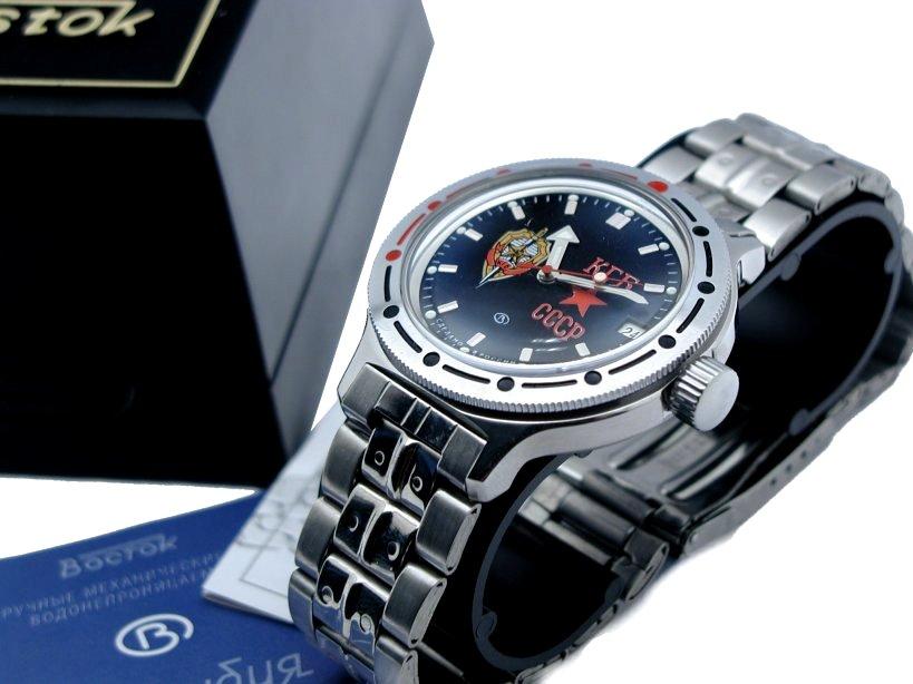 Quel modèle de cadran pour le 1er prix du Concours (Vostok Amphibian Tout Acier)? KGB_amph_1