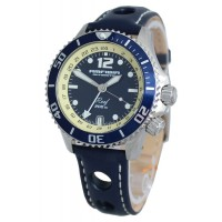 REEF VOSTOK AUTOMATIC MECHANICAL WATCH! AMPHIBIA 200m! NEW! 24260/080480