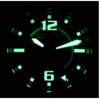 REEF VOSTOK AUTOMATIC MECHANICAL WATCH! AMPHIBIA 200m! NEW! 2426.01/086492