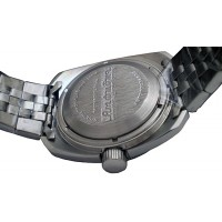 Mechanical automatic watch Vostok Ampibia 200m 2416/710059