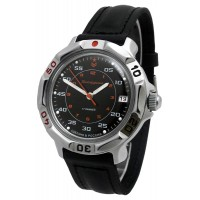 Komandirskie Vostok mechanical watch 2414/811172