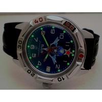 Komandirskie Vostok mechanical watch 2414/431818